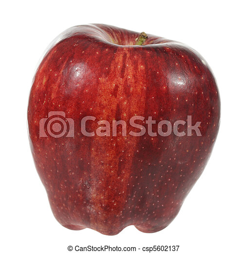 Red Apple - csp5602137