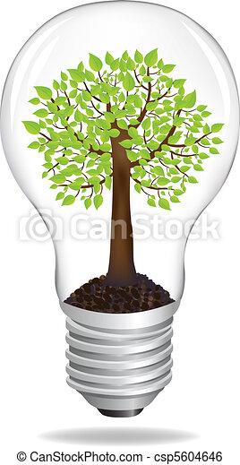 Eco Concept - csp5604646