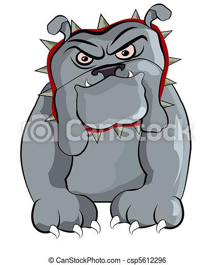 BullDog - csp5612296