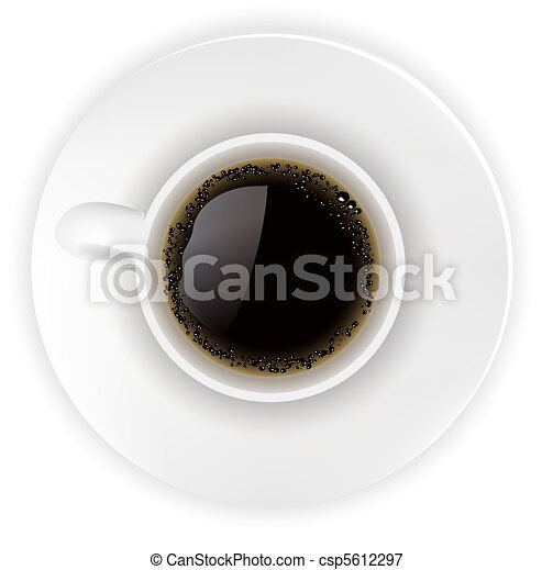 Coffee Cup - csp5612297