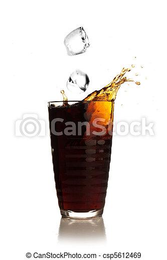 refreshment - csp5612469