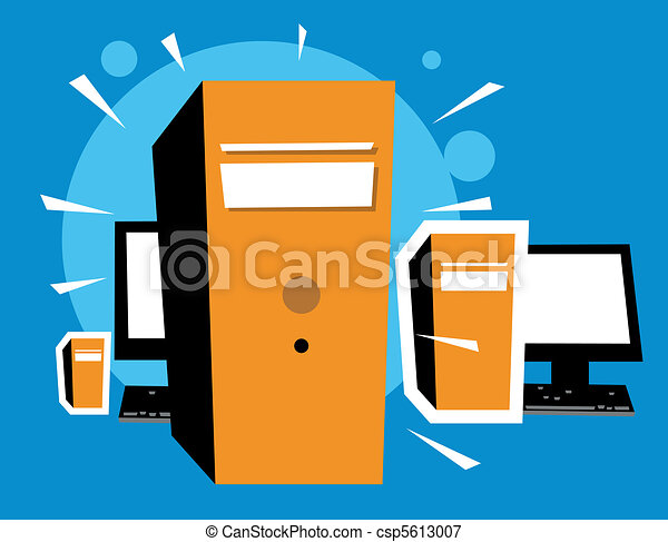 personal computers - csp5613007