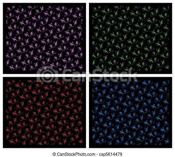 rich textures - csp5614479