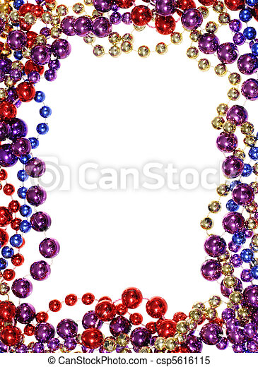 bead string outline - csp5616115