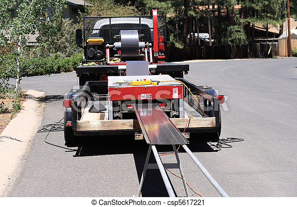 metal roofing machine - csp5617221
