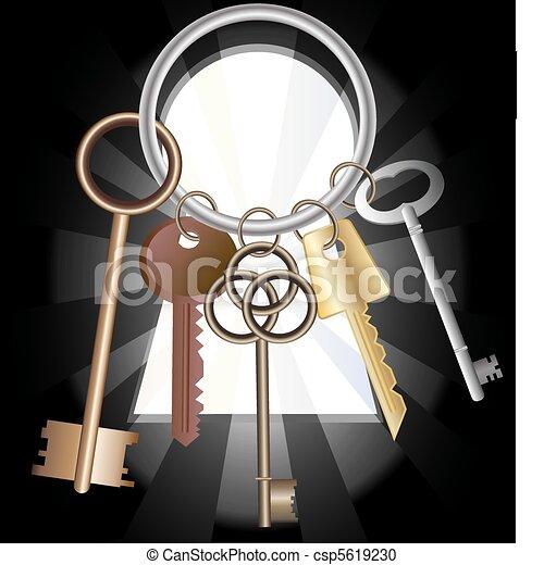 keys(11).jpg - csp5619230