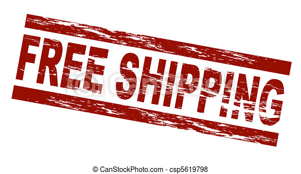 Stamp - Free shipping - csp5619798