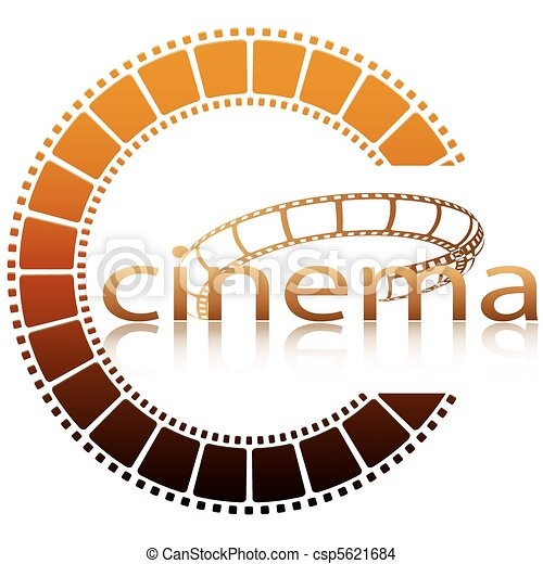 Cinema ring - csp5621684