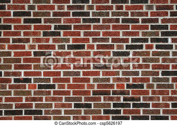 brick wall - csp5626197