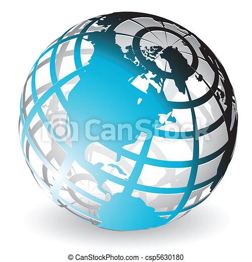 globe - csp5630180