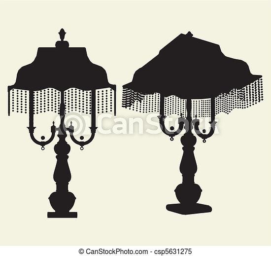 Lamp - csp5631275