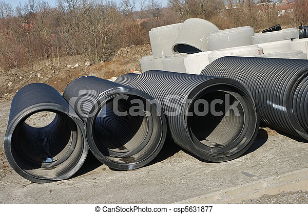 big black tubes This design ensures quicker release of gas that will result in reduced.