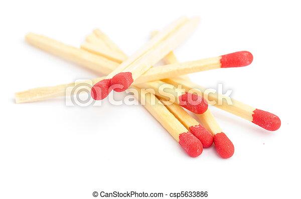 matches - csp5633886
