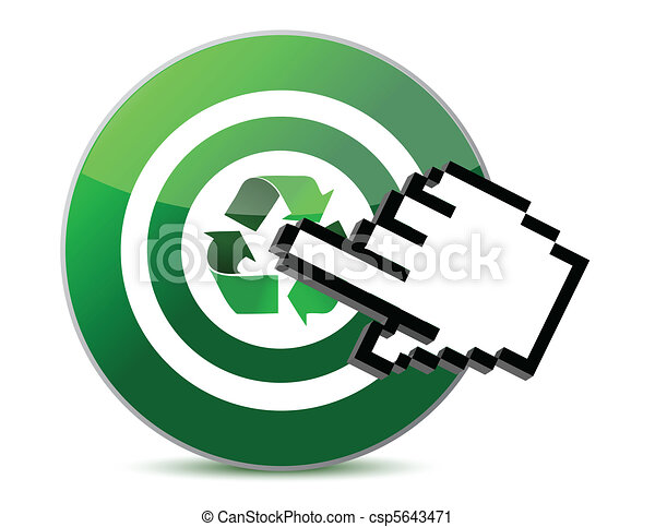 targeting recycle - csp5643471