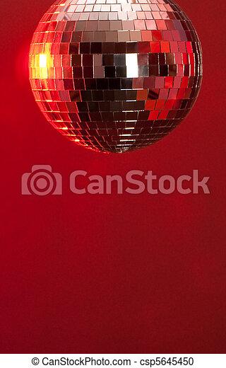 disco ball - csp5645450