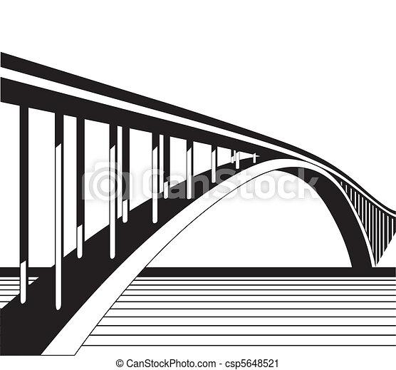 vektor clip art von zu br cke csp5648521 suchen sie clipart illustration zeichnungen und. Black Bedroom Furniture Sets. Home Design Ideas