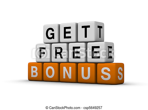 bonus symbol - csp5649257