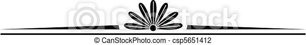 Flourish - csp5651412