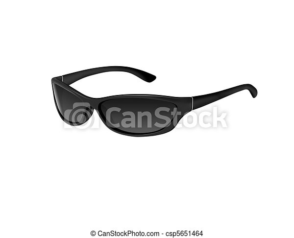 Sunglasses - csp5651464