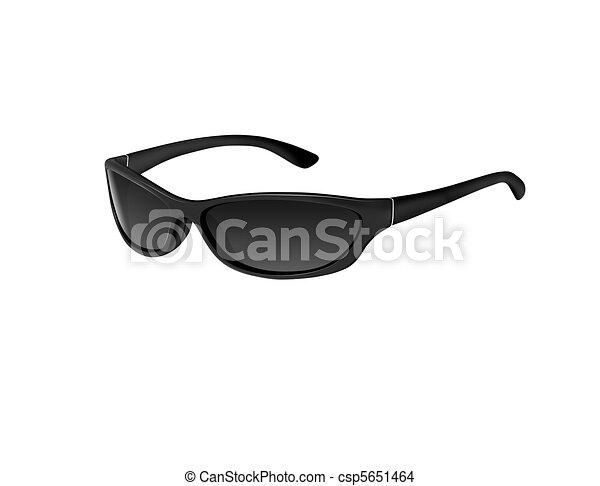 Sunglasses - csp5651464