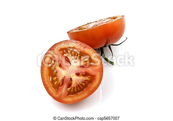 Trussed Tomatoes - csp5657007
