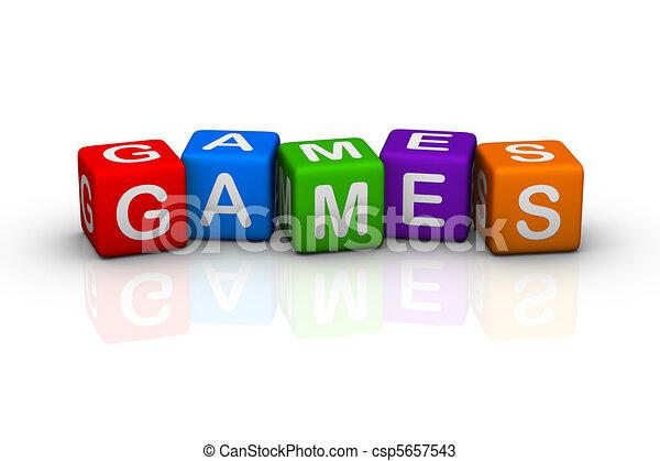 games - csp5657543