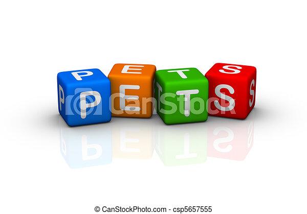 pets - csp5657555