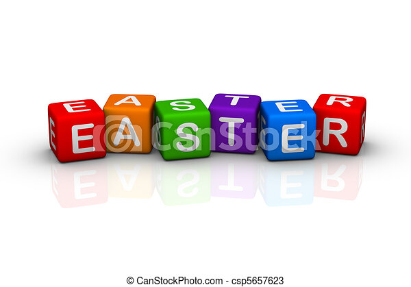 easter - csp5657623