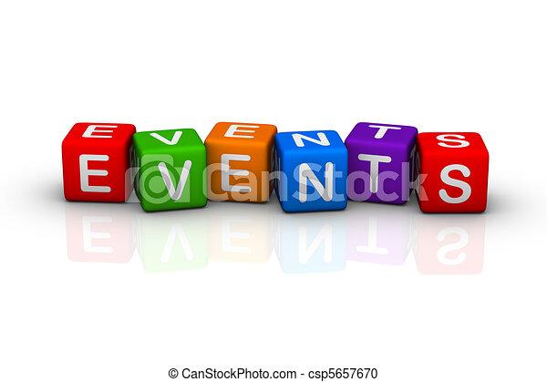 events - csp5657670