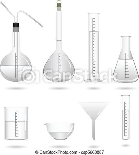 Science Chemical Lab Equipment - csp5668887