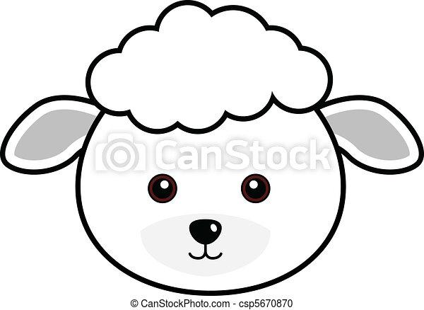 Lamb Logo Design