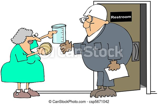 Urine Illustrations and Clipart. 1,841 Urine royalty free ...