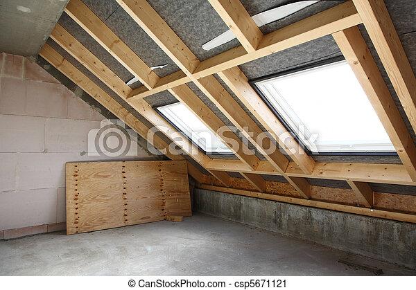 Refurbishment - csp5671121