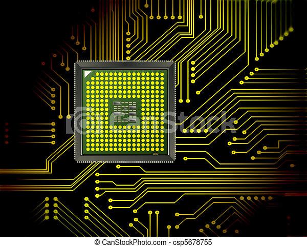 circuit - csp5678755