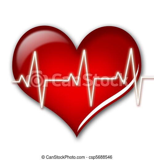 Health care concept. - csp5688546
