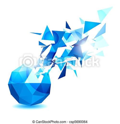 Geometric Object Design - csp5690064