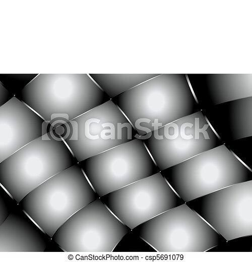 Reptile vector skin surface - csp5691079