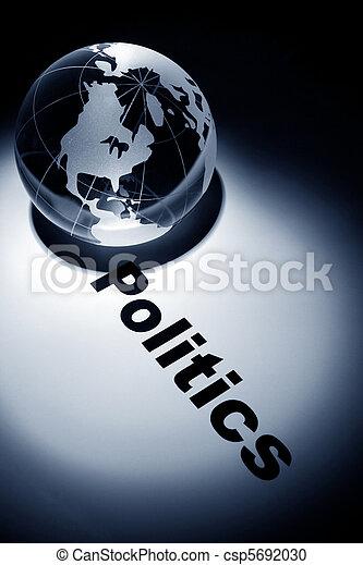 Global politics - csp5692030