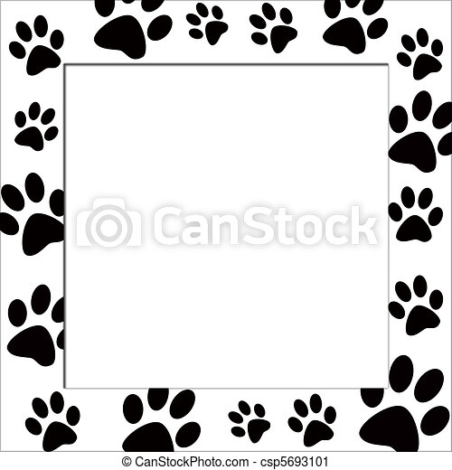 Paw Illustrations and Clipart. 26,789 Paw royalty free ...
