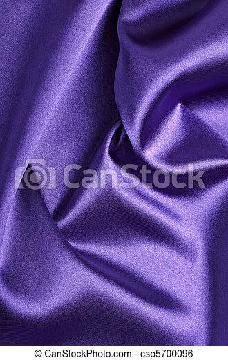 silk satin fabric texture background - csp5700096