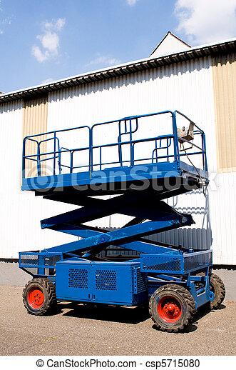 Aerial work platform - csp5715080