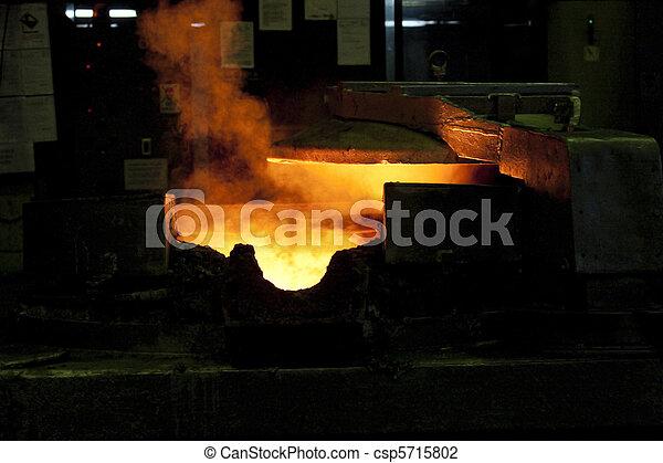 Die casting  - csp5715802