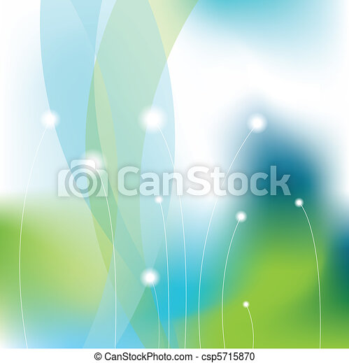 Abstract background - csp5715870