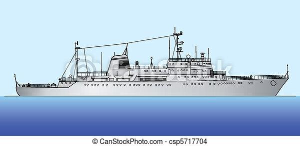 ship scorpion - csp5717704