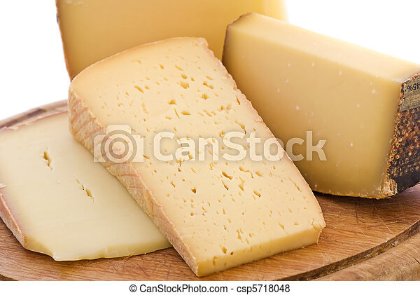 Mountain Cheese Colletion - csp5718048
