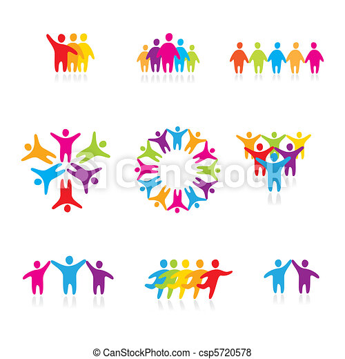 successful-team - csp5720578