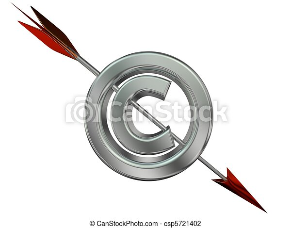 Copyright violation - csp5721402