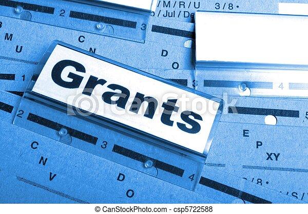 grants - csp5722588