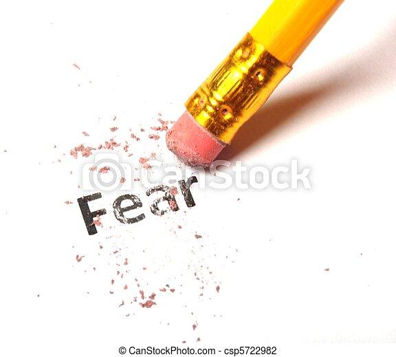 fear - csp5722982