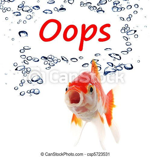 oops - csp5723531